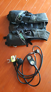 Scuba dive gear Waikiki Rockingham Area Preview