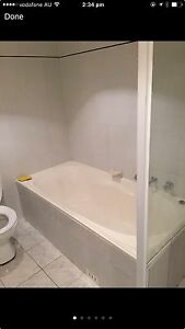 One bedroom with independent bathroom for rent in st Leonards St Leonards Willoughby Area Preview