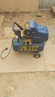 gmc 1500w ac24l air compressor-needs new regulator
