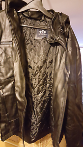 Mens leather jackets Georges Hall Bankstown Area Preview