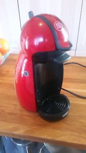 Nescafe Dolce Gusto pod coffee machine Blair Athol Port Adelaide Area Preview