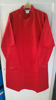 Men's Red Lab / Warehouse Coat – 108cm (42