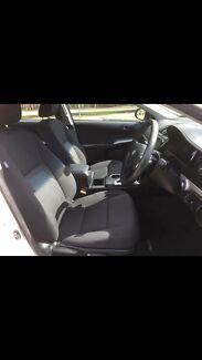 Hybrid Camry 2015 Ola Uber Taxify Fairfield Fairfield Area Preview