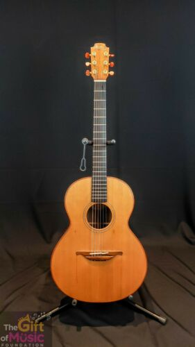 Lowden 1992 Original Series S25 Acoustic Guitar - Made in Northern Ireland
