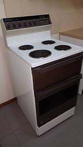 Upright Cooker Cronulla Sutherland Area Preview