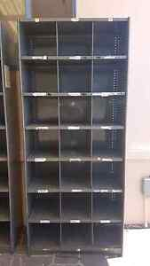 Storage shelves Killarney Vale Wyong Area Preview