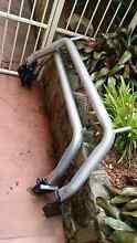 Ladder Racks for Holden Commodore Ute VZ Baulkham Hills The Hills District Preview