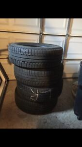 "16"" Brand New Michelin Winter Tires"