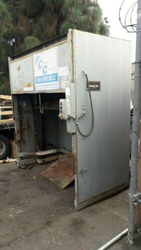 Harmony Model P200 Vertical Trash Compactor_as-pictured_best Deal_fcfs_must Go~