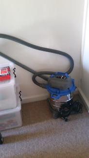 Vax multifunction vacuum cleaner