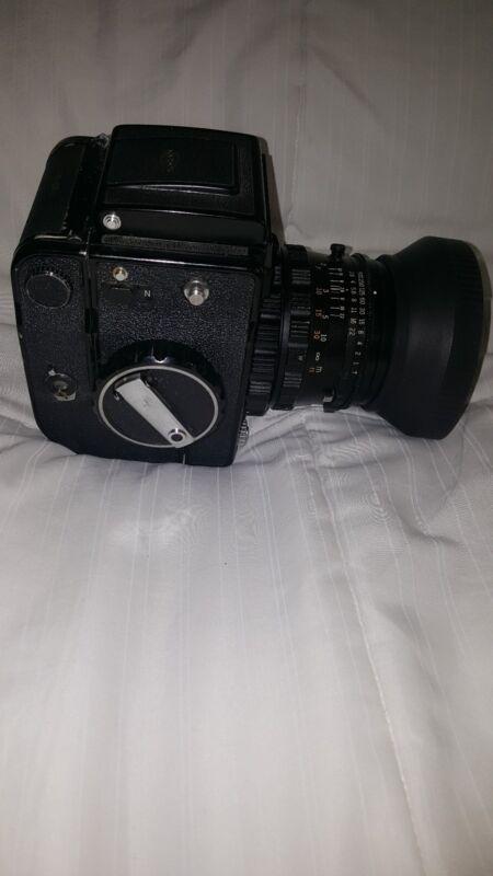 kowa super 66 rare vintage camera with 85mm lens