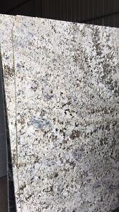 Polar Ice Granite Wingfield Port Adelaide Area Preview