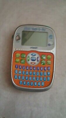 VTech ABC Text and Go Electronic Learning Educational Fun Toy Game
