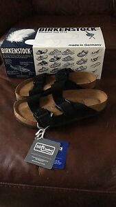 brand new with tags Birkenstock sandals