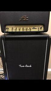 FX Amps Classic plex And Two rock 2x12 cabinet