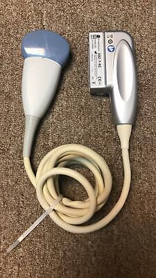Ge Ab2-7-rs Ultrasound Probe Transducer