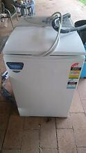 7kg fisher & paykel intuitive eco washing machine Cooktown Cook Area Preview