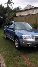 2007 Subaru Forester Wagon Long Point Campbelltown Area Preview