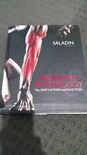 Saladin's Human Anatomy Mountain Creek Maroochydore Area Preview