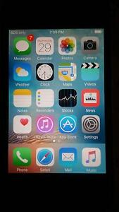 IPHONE 4S 16 GB BLACK FOR SALE Narrabundah South Canberra Preview