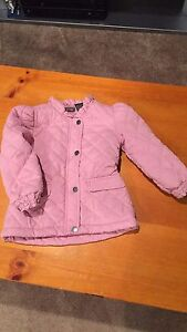 Girls size 3 spring jacket, Kenneth Cole