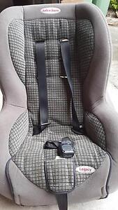 Safe and Sound Legacy /  Car seats Burleigh Heads Gold Coast South Preview