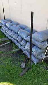 CHEAP! Quality mixed manure 25L bags $4 Bass Hill Bankstown Area Preview
