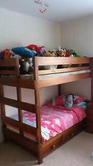 Bunkers Single Bunk Beds Lane Cove West Lane Cove Area Preview