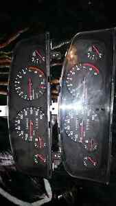 R33 dash  cluster Austins Ferry Glenorchy Area Preview