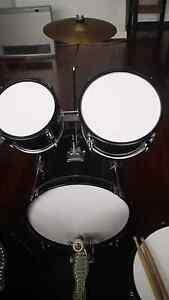 Children's 7 piece drum kit Duncraig Joondalup Area Preview