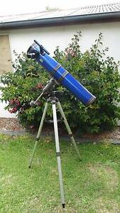 114 mm Telescope Berkeley Vale Wyong Area Preview