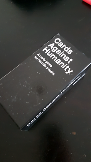 Cards Against Humanity U.S. version