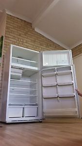 Fridge delivered and installed High Wycombe Kalamunda Area Preview
