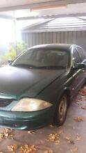 1999 Ford Falcon Sedan Holden Hill Tea Tree Gully Area Preview