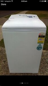 Fisher and paykel 7.5 kgs washing Midvale Mundaring Area Preview