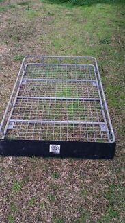 Roof rack basket  Wetherill Park Fairfield Area Preview