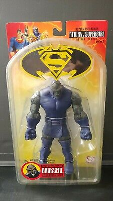 DC Direct Superman/Batman Return of Supergirl Series 2 DARKSEID Action Figure segunda mano  Embacar hacia Argentina