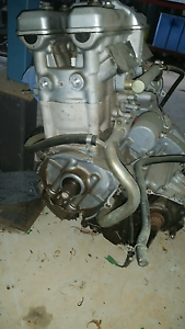 Yzf 600cc engine 2014 Beaudesert Ipswich South Preview