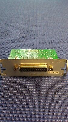 Epson Serial Interface Rs-232 Adapter Board For Pos Printers