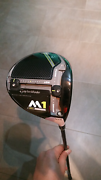 Golf Taylormade M1 2017 Model driver with upgraded shaft. Gosnells Gosnells Area Preview