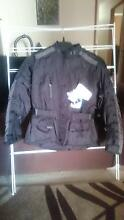 Brand New DriRider Motorcycle Jacket Ladies size 8 Belconnen Belconnen Area Preview