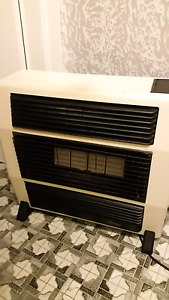 Quick Sale Everdure 15MJ Natural Gas Heater Chester Hill Bankstown Area Preview
