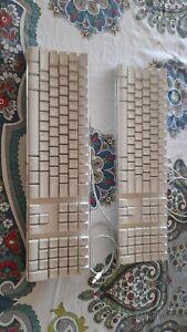 Genuine apple keyboards x 1