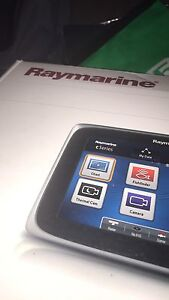 "Raymarine C97 9"" Plotter/Sounder Brand New) Northbridge Perth City Area Preview"