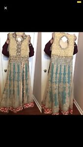 Indian gown/ Anarkali