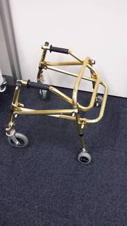 Child's Posture Control Walker Frame (Kaye W1B) Holder Weston Creek Preview