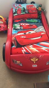 Cars bed / Single bed