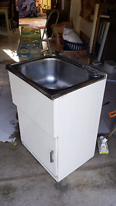 Laundry Tub Lansvale Liverpool Area Preview