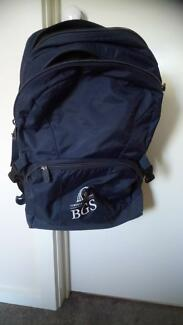 Berwick grammar School bag