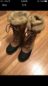 Blondo winter boots for women